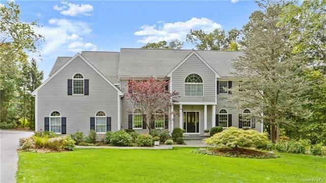 13 Cobblers Lane, Armonk, NY 10504 (MLS #H6070732) :: Mark Boyland Real Estate Team