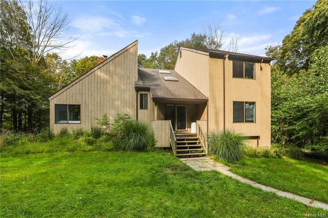 2 Spring Hill Lane, South Salem, NY 10590 (MLS #H6070740) :: Mark Boyland Real Estate Team