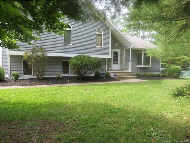 2A Utopian Place A, Airmont, NY 10901 (MLS #H6070779) :: Nicole Burke, MBA | Charles Rutenberg Realty