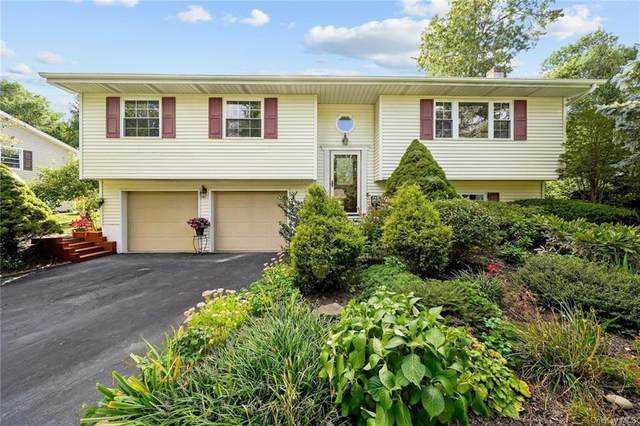 29 Kendell Drive, Wappingers Falls, NY 12590 (MLS #H6070785) :: Mark Seiden Real Estate Team