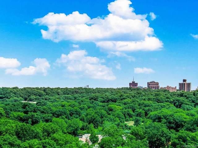 4410 Cayuga Avenue 6H, Bronx, NY 10471 (MLS #H6070790) :: Nicole Burke, MBA | Charles Rutenberg Realty