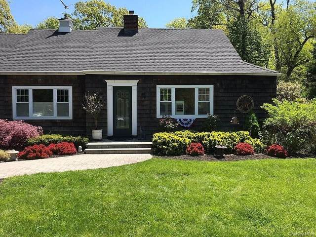 46 Soundview Drive, Northport, NY 11768 (MLS #H6070797) :: Nicole Burke, MBA | Charles Rutenberg Realty