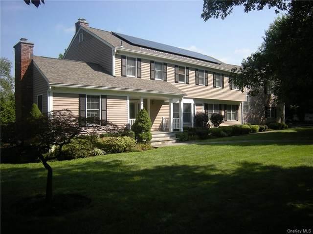 21 Southdale Road, White Plains, NY 10605 (MLS #H6070798) :: William Raveis Baer & McIntosh