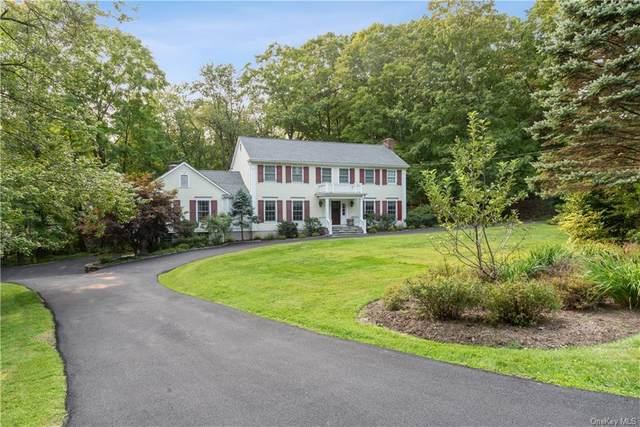 2 Hitching Post Lane, Chappaqua, NY 10514 (MLS #H6070801) :: Mark Boyland Real Estate Team