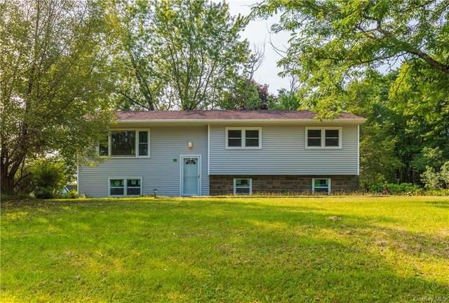 58 Lakeview Drive, Kiamesha Lake, NY 12751 (MLS #H6070832) :: William Raveis Baer & McIntosh
