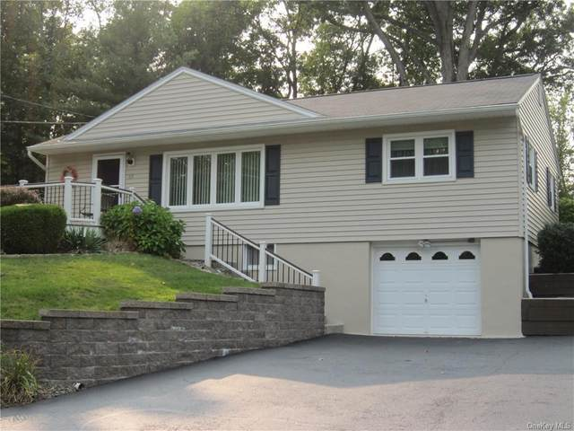 69 Westwood Drive, Newburgh, NY 12550 (MLS #H6070847) :: The Home Team