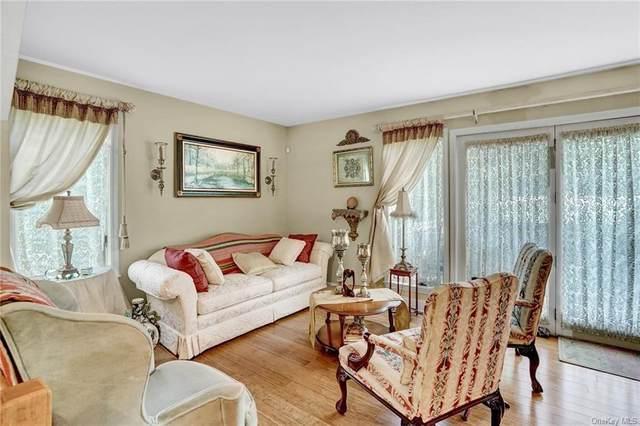 5 Mayer Drive, Middletown, NY 10940 (MLS #H6070848) :: Mark Seiden Real Estate Team