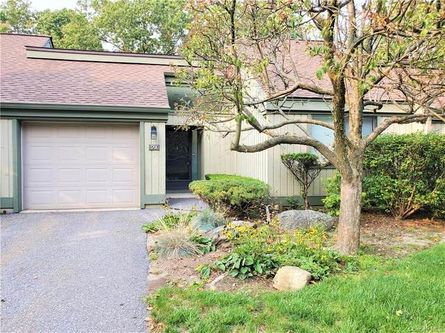 570 Heritage Hills E, Somers, NY 10589 (MLS #H6070858) :: Kendall Group Real Estate | Keller Williams
