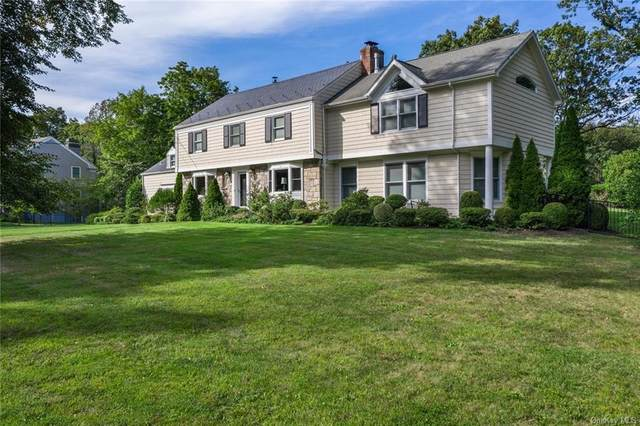 9 Seneca Trail, Harrison, NY 10528 (MLS #H6070945) :: Mark Seiden Real Estate Team