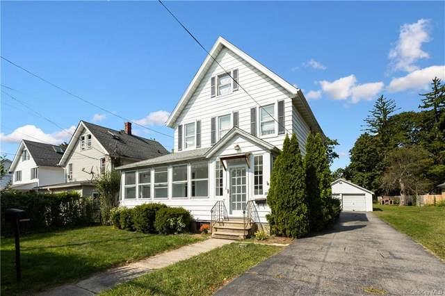 127 Moore Avenue, Mount Kisco, NY 10549 (MLS #H6070958) :: Kendall Group Real Estate | Keller Williams