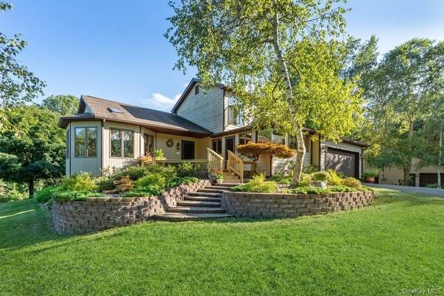 30 Brouck Ferris Boulevard, New Paltz, NY 12561 (MLS #H6070961) :: Kendall Group Real Estate | Keller Williams