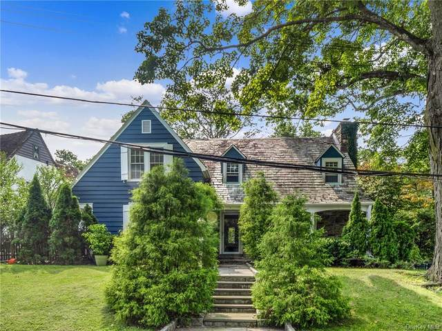 2 Rodney Road, Scarsdale, NY 10583 (MLS #H6070982) :: The Home Team