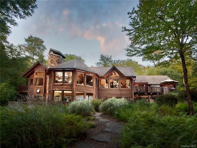 250 Chapin Trail, Bethel, NY 12720 (MLS #H6070983) :: William Raveis Baer & McIntosh