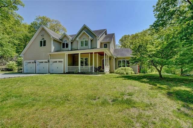 19 Col Ferris Road, South Salem, NY 10590 (MLS #H6071009) :: Kendall Group Real Estate | Keller Williams