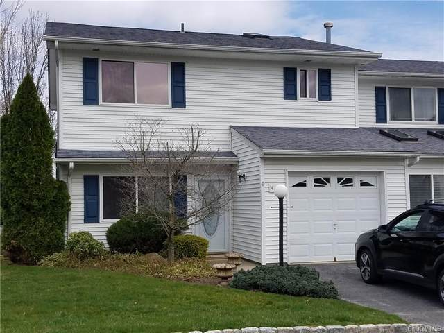 406 Plover Court, New Windsor, NY 12553 (MLS #H6071027) :: Kevin Kalyan Realty, Inc.