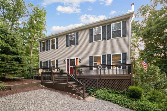 44 Forest Hill Road, Fort Montgomery, NY 10922 (MLS #H6071056) :: Mark Seiden Real Estate Team