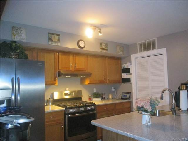 754 E Crooked Hill Road #754, Pearl River, NY 10965 (MLS #H6071067) :: RE/MAX RoNIN