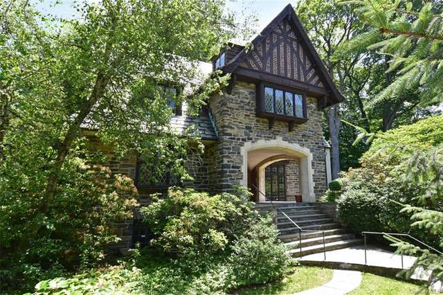 120 Birchbrook Road, Bronxville, NY 10708 (MLS #H6071092) :: Kendall Group Real Estate | Keller Williams