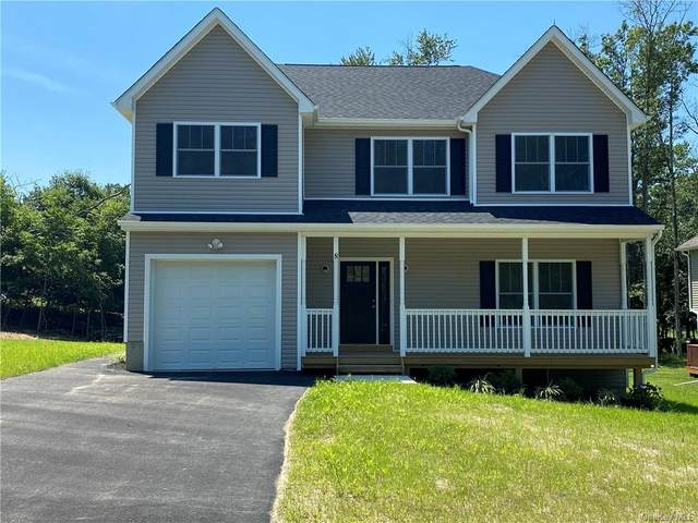 15 Houston Avenue Ext, Middletown, NY 10940 (MLS #H6071100) :: The McGovern Caplicki Team
