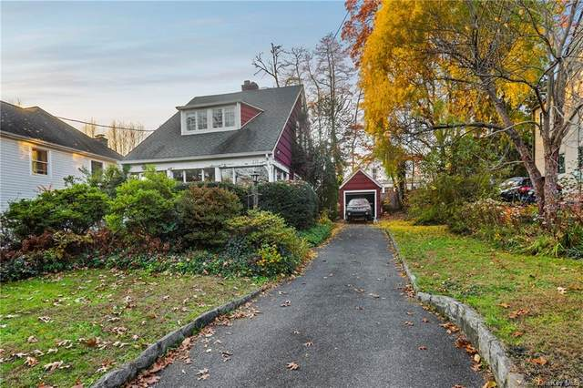 231 Madison Road, Scarsdale, NY 10583 (MLS #H6071121) :: McAteer & Will Estates | Keller Williams Real Estate