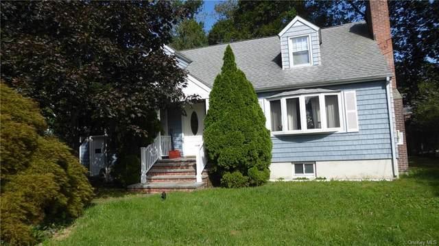 35 W Glen Avenue, Port Chester, NY 10573 (MLS #H6071173) :: Nicole Burke, MBA | Charles Rutenberg Realty