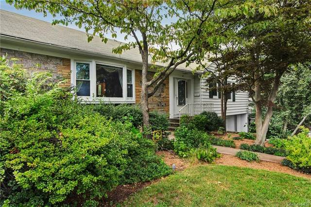 41 Upland, Port Chester, NY 10573 (MLS #H6071177) :: Frank Schiavone with William Raveis Real Estate