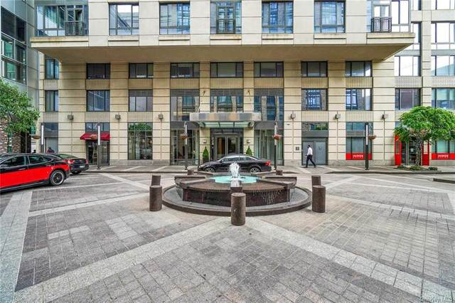 10 City Place 24F, White Plains, NY 10601 (MLS #H6071187) :: Live Love LI