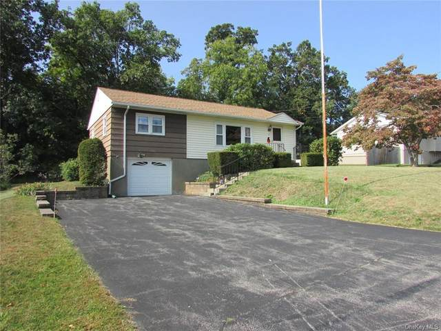 27 Harth Drive, New Windsor, NY 12553 (MLS #H6071248) :: Cronin & Company Real Estate