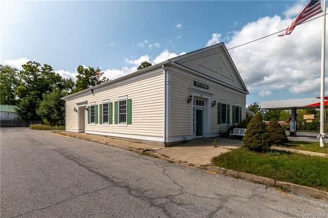 101 Main Street, Pine Bush, NY 12566 (MLS #H6071266) :: Kendall Group Real Estate | Keller Williams
