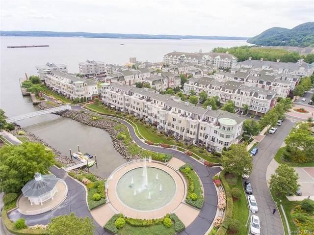 6 Harbor Pointe Drive, Haverstraw, NY 10927 (MLS #H6071268) :: Nicole Burke, MBA   Charles Rutenberg Realty