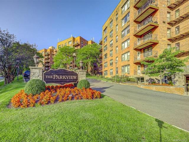 121 S Highland Avenue 3L, Ossining, NY 10562 (MLS #H6071275) :: William Raveis Baer & McIntosh