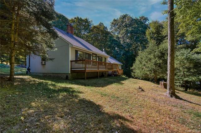 1967 State Route 17K, Montgomery, NY 12549 (MLS #H6071280) :: Cronin & Company Real Estate