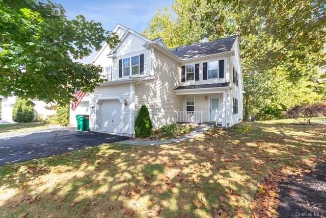 31 Osborne Glen, Poughquag, NY 12570 (MLS #H6071326) :: Mark Seiden Real Estate Team