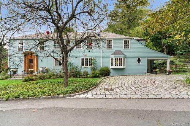 20 Cricket Lane, Dobbs Ferry, NY 10522 (MLS #H6071357) :: William Raveis Baer & McIntosh