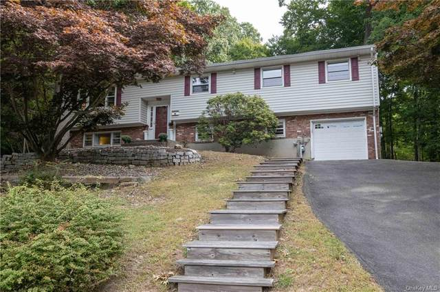 25 Overbrook Drive, Airmont, NY 10952 (MLS #H6071361) :: Nicole Burke, MBA | Charles Rutenberg Realty