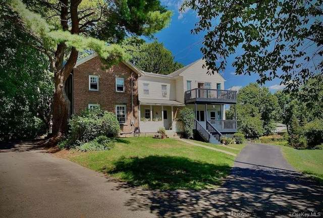5 Highland Terrace, Newburgh, NY 12550 (MLS #H6071365) :: The Home Team