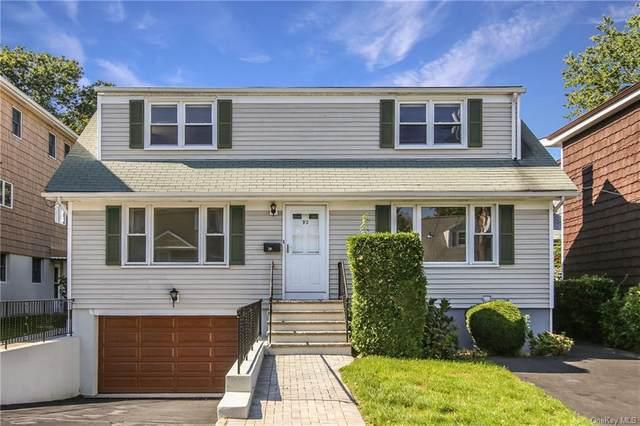 92 Adelphi Avenue, Harrison, NY 10528 (MLS #H6071387) :: Mark Seiden Real Estate Team