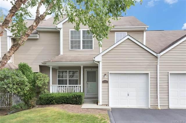 3 Sparrow Ridge Road 1-C, Carmel, NY 10512 (MLS #H6071402) :: William Raveis Baer & McIntosh