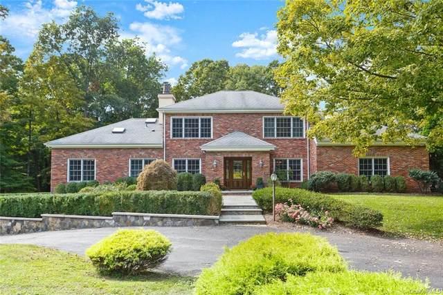 58 Chestnut Ridge Road, Armonk, NY 10504 (MLS #H6071404) :: Mark Boyland Real Estate Team