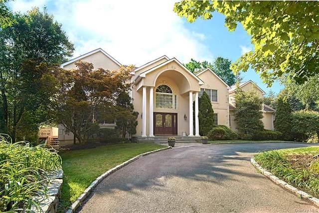 2 Puritan Woods Road, Rye, NY 10580 (MLS #H6071419) :: Frank Schiavone with William Raveis Real Estate