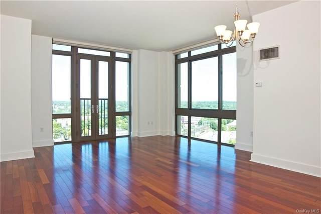 175 Huguenot Street #701, New Rochelle, NY 10801 (MLS #H6071425) :: Mark Boyland Real Estate Team