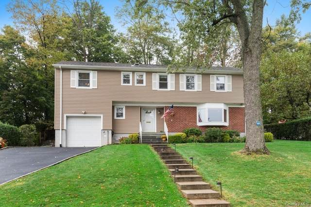 5 Oakridge Road, White Plains, NY 10607 (MLS #H6071451) :: Frank Schiavone with William Raveis Real Estate