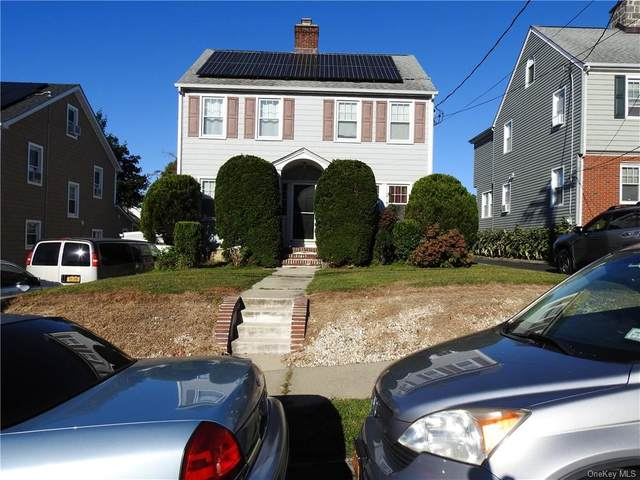 44 Wesley Avenue, Port Chester, NY 10573 (MLS #H6071458) :: William Raveis Baer & McIntosh