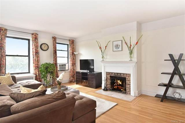 242 Bronxville Road D-4, Bronxville, NY 10708 (MLS #H6071514) :: Nicole Burke, MBA | Charles Rutenberg Realty