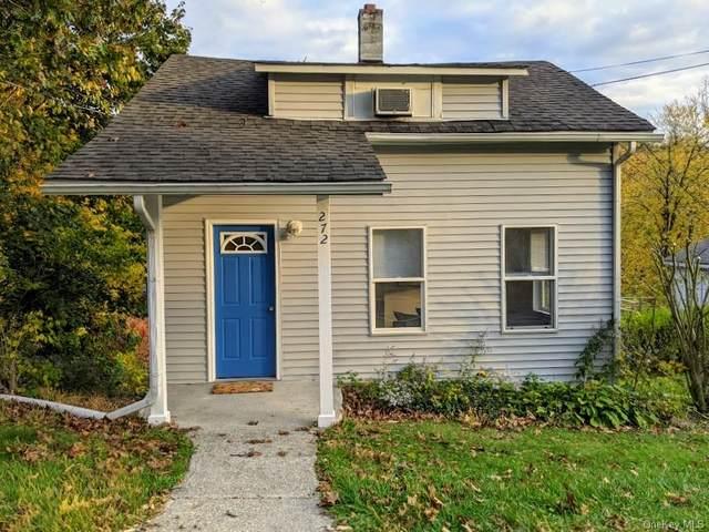 272 New Salem Road, Kingston, NY 12401 (MLS #H6071515) :: William Raveis Baer & McIntosh