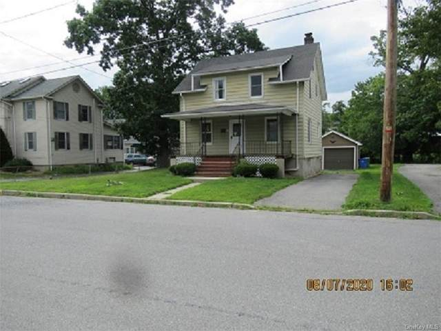 47 St John Street, Goshen, NY 10924 (MLS #H6071517) :: The McGovern Caplicki Team