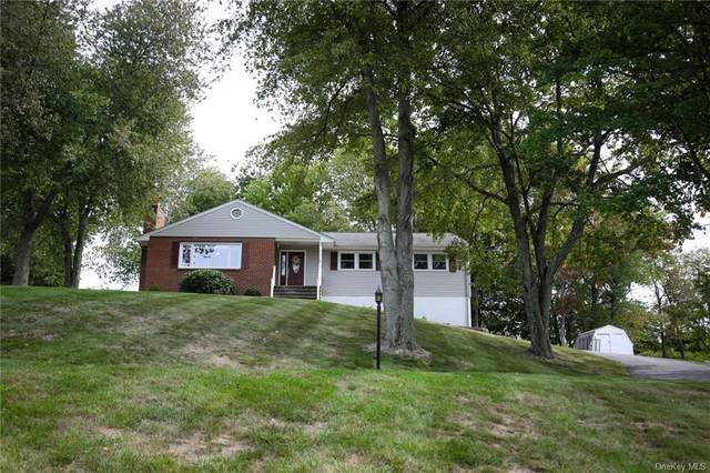 30 Hillview Drive, Poughkeepsie, NY 12603 (MLS #H6071527) :: Frank Schiavone with William Raveis Real Estate
