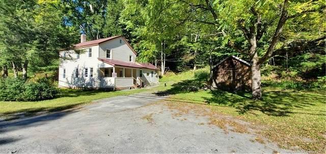 434 Main Street, Grahamsville, NY 12740 (MLS #H6071529) :: William Raveis Baer & McIntosh