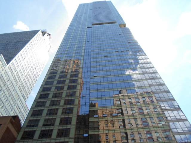 350 W 42nd Street 8A, Newyork, NY 10036 (MLS #H6071531) :: Mark Boyland Real Estate Team