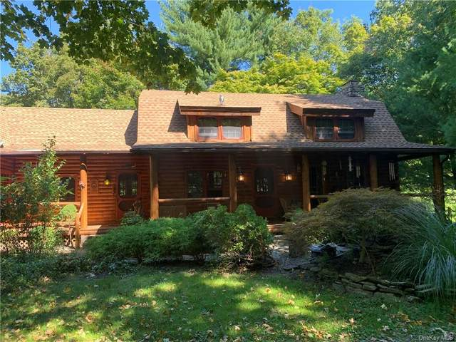547 Greenbush Road, Blauvelt, NY 10913 (MLS #H6071543) :: William Raveis Baer & McIntosh
